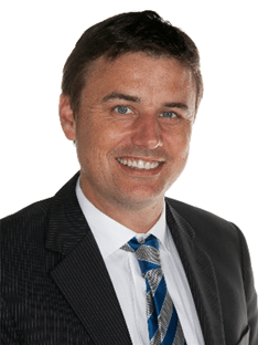 Jeremy O'Donoghue - First National Real Estate (Darwin)